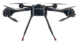 Drone Volt signe une commande de plus de 100 000 euros