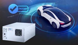 Simulateur cible pour capteurs radar 4D | dSPACE