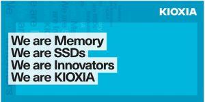 Kioxia étend sa capacité de production de mémoires flash 3D