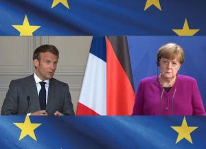 Le couple franco-allemand réitère son engagement dans les technologies d'avenir