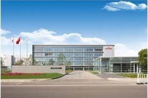 Murata ouvre une deuxième usine de condensateurs en Chine