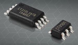 Capteurs magnétiques TMR | Murata – Crocus