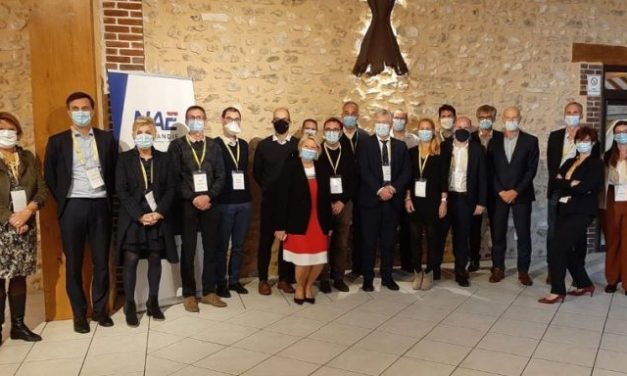 Aéronautique, spatial, défense et sécurité : un programme d'accompagnement pour les entreprises normandes