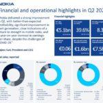Nokia annonce le lancement de deux projets stratégiques en France