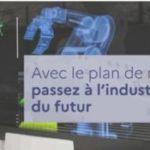 Aide aux investissements de transformation vers l'industrie du Futur : le guichet est ouvert