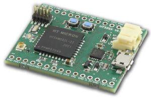 Carte Sigfox Monarch pour projet de capteur connecté | SNOC