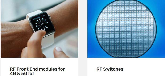 ST rachète Somos Semiconductor, spécialiste des amplificateurs de puissance et des modules Front-End RF