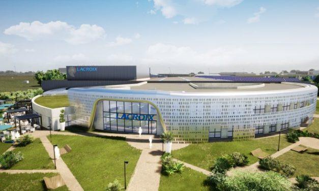 Lacroix Electronics démarre le projet Symbiose en France et étend son usine en Pologne
