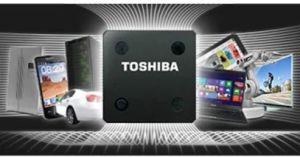 Toshiba abandonne le développement de circuits intégrés LSI