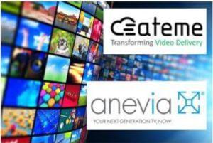 Ateme signe l'accord définitif pour racheter Anevia