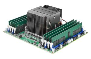 COM-HPC : norme nouvelle génération pour les Computer-on-Modules de classe serveur industriel