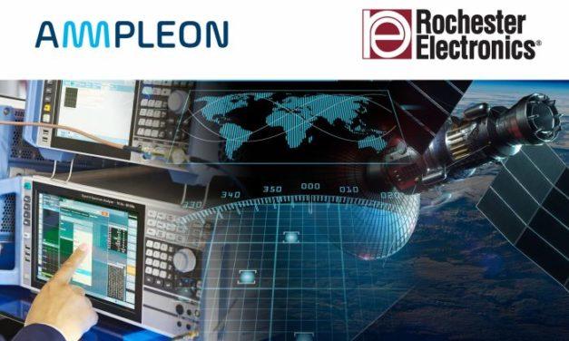 Rochester Electronics et Ampleon élargissent leur partenariat