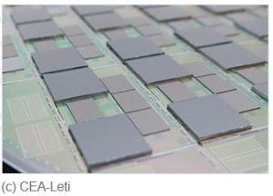 Le CEA-Leti collabore avec Intel dans le packaging 3D