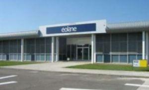 Liquidation judiciaire pour Eolane Montceau