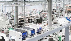 Sous-traitance : Estelec Industrie rachète Scaita
