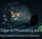 Le Parisien GrAI Matter Labs lève 14 M$ pour développer la puce IA la plus rapide par watt