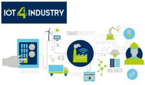 SCS remporte le prix « European Cluster Partnership of the Year 2020 » avec le projet IoT4Industry