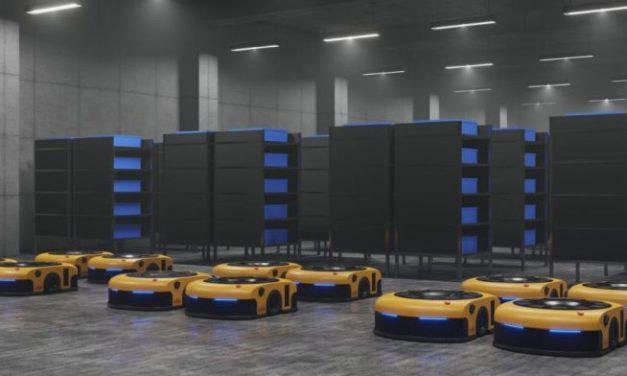 Lacroix Electronics va passer au magasin automatisé à Beaupréau-en-Mauges