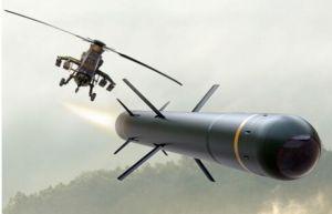 Lancement d'un nouveau programme de missile air-sol confié à MBDA