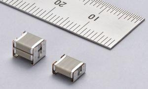 Condensateurs MLCC à contacts métalliques pour hautes tensions | Murata