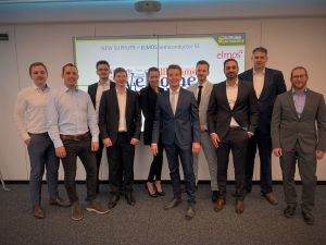 Rutronik distribue Elmos Semiconductor