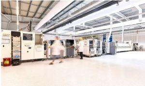 Orange accompagne Lacroix pour préparer l'arrivée de la 5G dans son usine 4.0