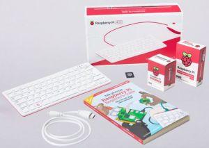 Ordinateur de bureau Raspberry Pi 400