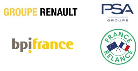 PSA, Renault et Bpifrance lancent un fonds à destination des sous-traitants automobiles