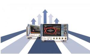 Rohde & Schwarz élargit la bande passante de certains oscilloscopes sans surcoût