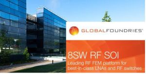 Tranches RF-SOI : Soitec remporte un contrat pluriannuel auprès de Globalfoundries