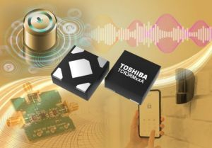 Régulateurs LDO compacts, à faible bruit et réjection d'ondulations élevée | Toshiba