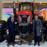 STMicroelectronics ouvre avec YTO un laboratoire en Chine pour le machinisme agricole