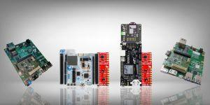 Kit de développement IoT sécurisé   Arrow Electronics