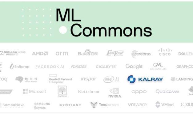 Kalray participe à la création de MLCommons, consortium dédié à l'intelligence artificielle