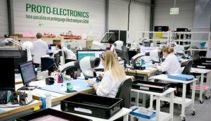 320 000 euros de subvention pour Proto-Electronics