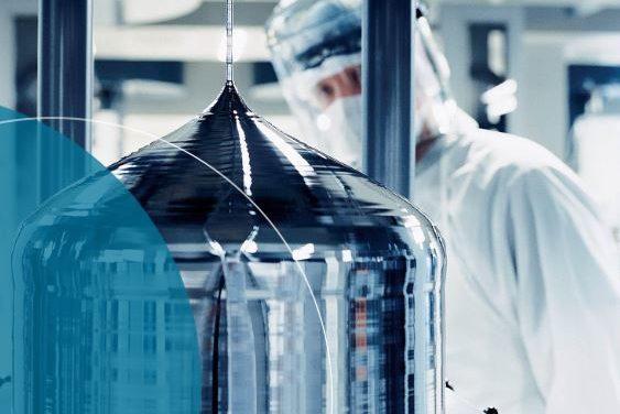 Tranches de silicium : l'Allemand Siltronic bientôt sous pavillon taïwanais