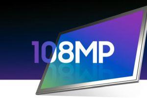 Capteur d'images mobile 108 mégapixels   Samsung