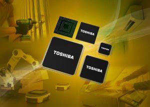 Microcontrôleurs 32 bits basse consommation | Toshiba
