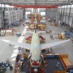 Airbus relèvera ses cadences de production moins vite que prévu