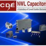 Cornell Dubilier acquiert la division condensateurs de NWL Liberty