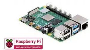 Digi-Key devient distributeur agréé Raspberry Pi officiel