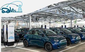 Engie EPS et Stellantis créent une société commune dans le secteur de la mobilité électrique