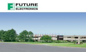 Future Electronics étend son accord de distribution avec Maxim à l'Europe