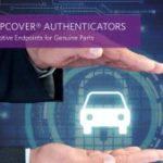 Authentificateur sécurisé de composants d'origine de classe automobile | Maxim