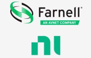 Test et de mesure : Farnell signe un accord mondial avec NI