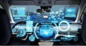 Kalray au cœur de la plateforme de développement automobile de NXP