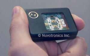 RFMW distribue Nuvotronics