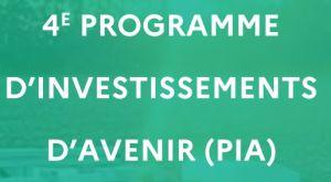 4e Programme d'investissements d'avenir : 12,5 milliards d'euros pour les technologies prioritaires