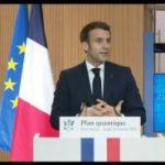 1,8 milliard d'euros pour la stratégie nationale sur les technologies quantiques