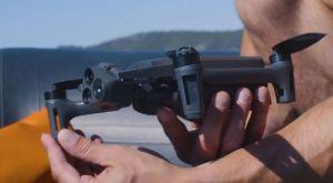 Parrot choisi par la DGA pour la fourniture de centaines de micro-drones